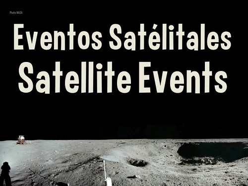 Eventos Satélitales (Satellite Events)