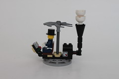 LEGO Master Builder Academy Invention Designer (20215) - Flying Chair