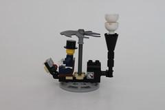 LEGO Master Builder Academy Invention Designer (20215) - Flying Chair