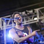 Kele Okereke photographed by Chad Kamenshine
