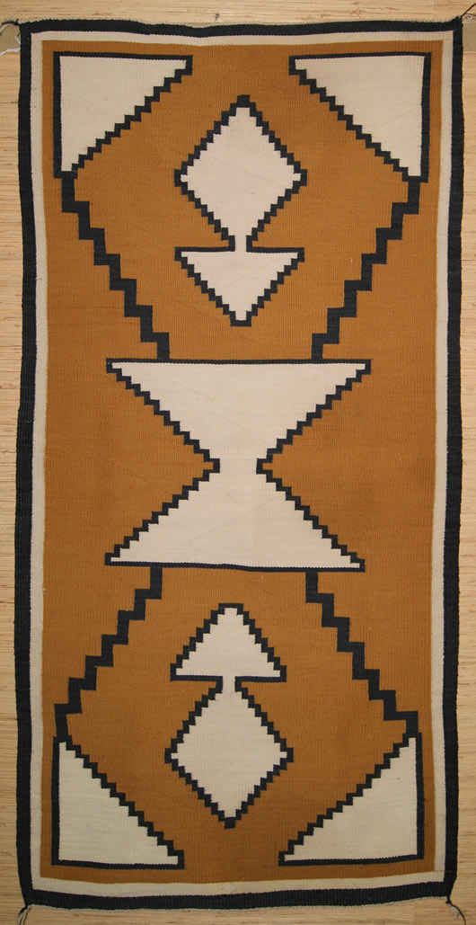 194-historic-navajo-storm-pattern-saddle-blanket-001