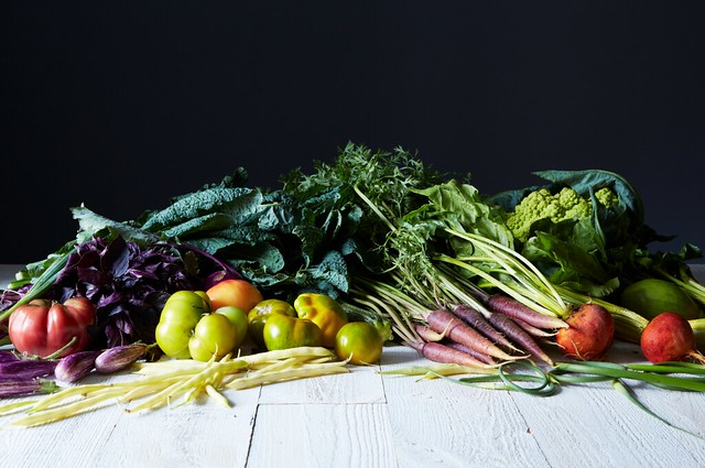 Summer Bounty from Food52