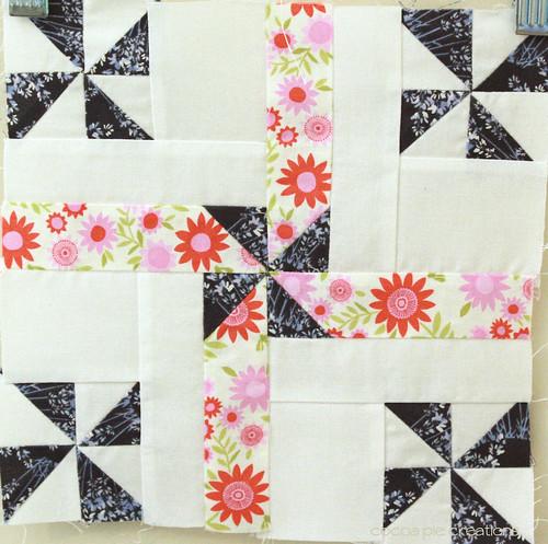 Block 9 Sampler