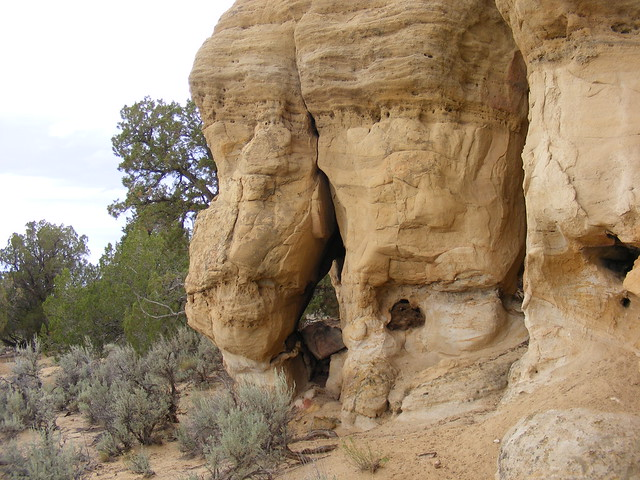 New Mexico Natural Arch NM-399