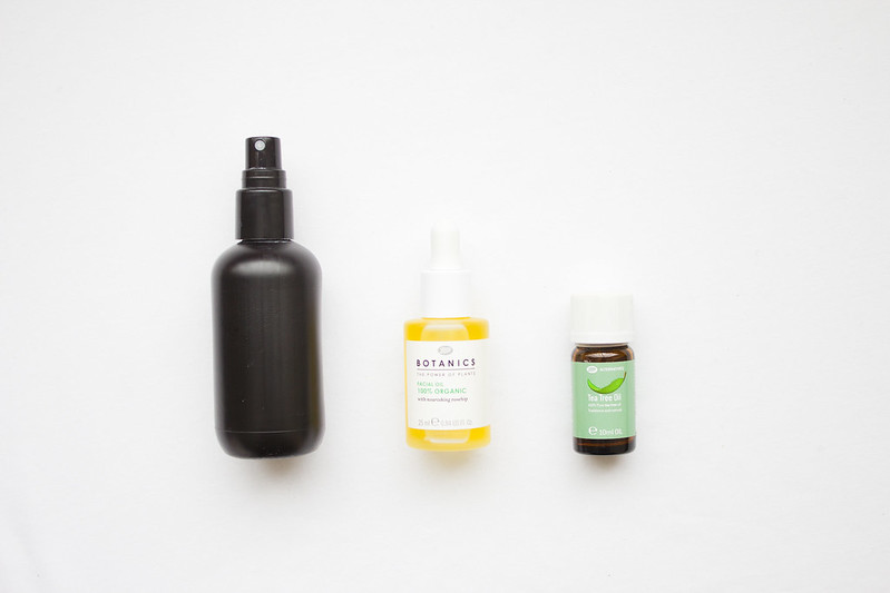 First Aid Kit: Toner Tonic