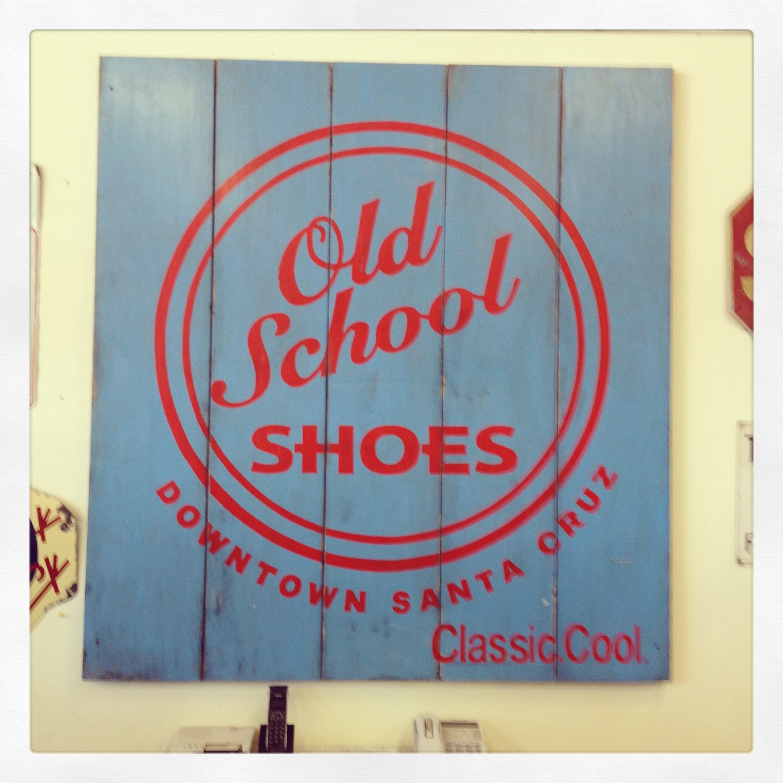 Shoe Stores Santa Monica Ca