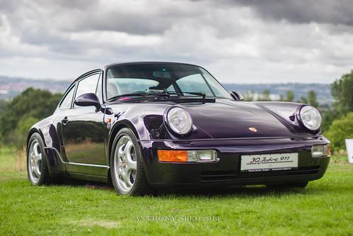 German Classics - 911