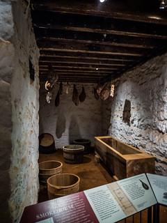 Monticello Smokeroom