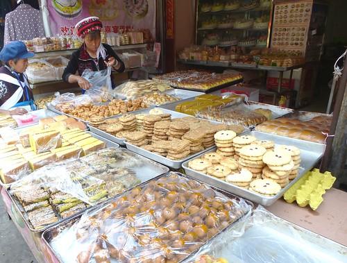 Yunnan13-Lijiang-marché (4)