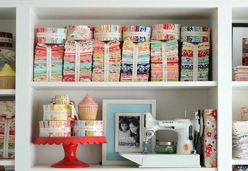 My shelf