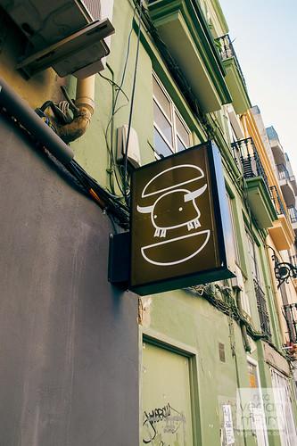 Vegan Eats at Ruzafa District - Valencia, Spain