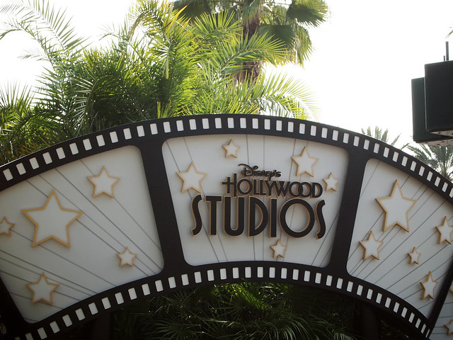 Disney's Hollywood Studios Disney World