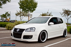 VW Golf GTi