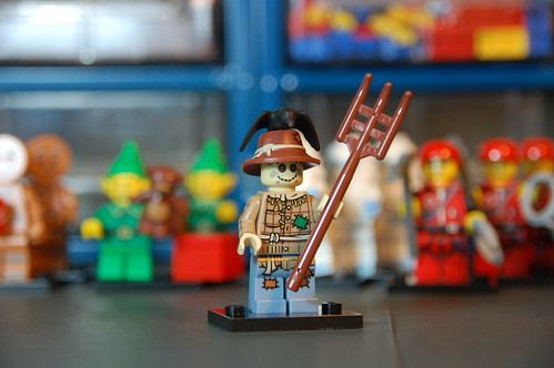 71002 LEGO Minifigures Series 11 (5)