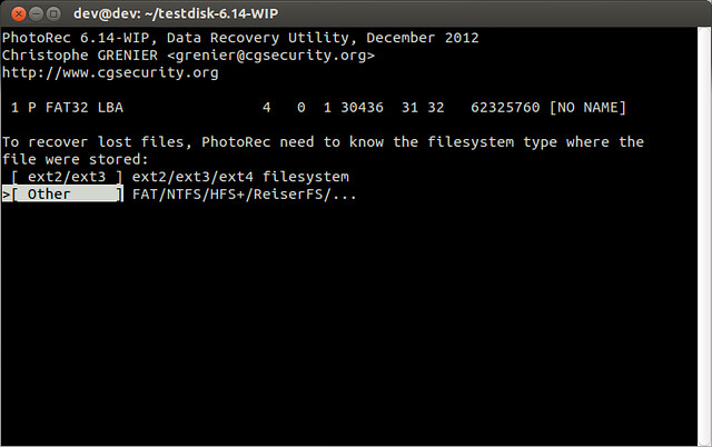 How to recover deleted files on Linux - Xmodulo