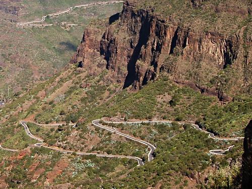 Masca road