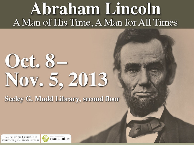 Abraham Lincoln exhibit