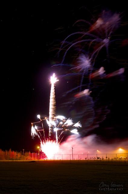 Fireworks 2013 76