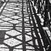 Shadows in Brunnsparken by Tadgh ó Maoildearg