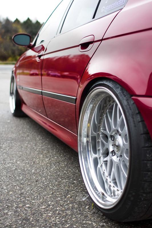 E39 96 03 For Sale Fs 19x10 19x11 Rial Daytona