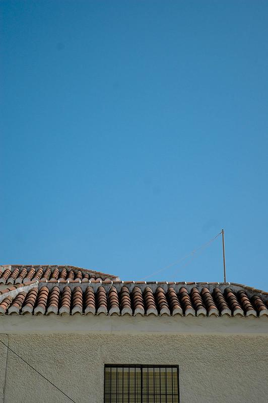 Textures of Spain