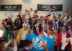 RS:X Youth World Championships