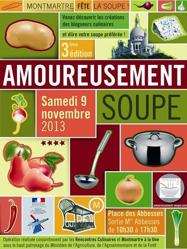 10686272384 34dc02411d Amoureusement soupe 2013