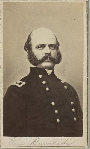 Ambrose Burnside