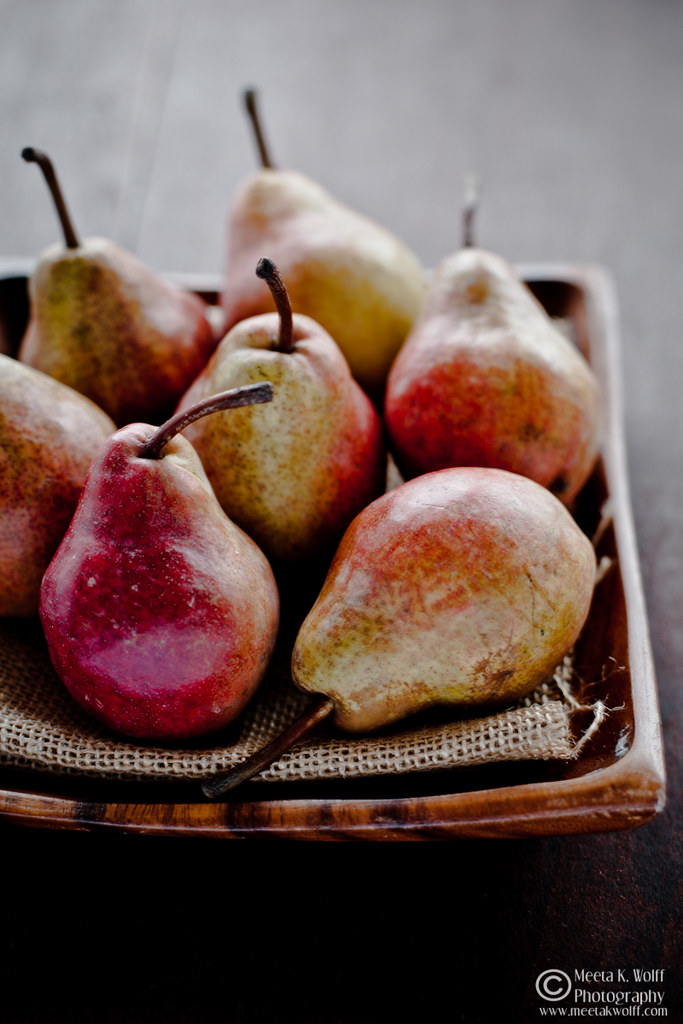 Pears-by Meeta K. Wolff-0048