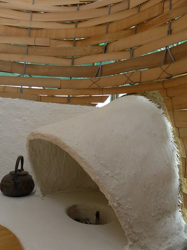 日本建築師藤森照信設計 宜蘭老懂軒茶屋
