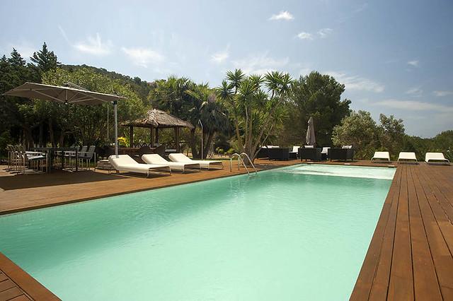Chic Ibiza Villas