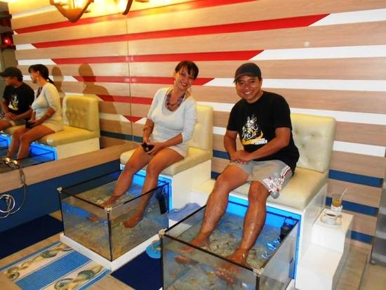Nautical Bliss Spa