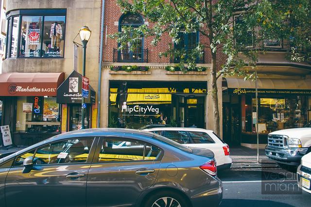 HipCityVeg - Philadelphia, PA