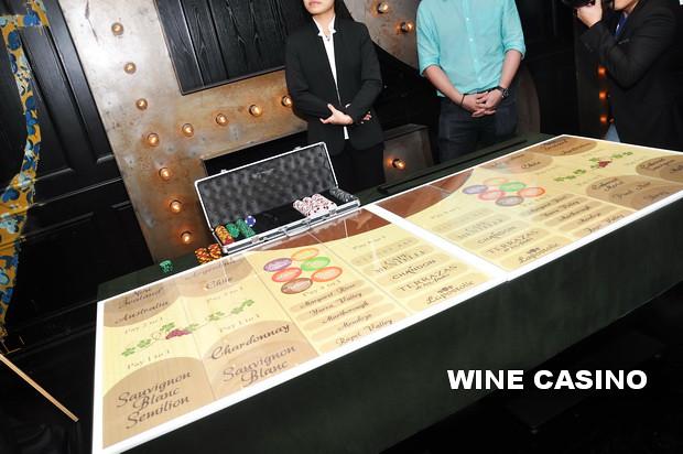 Wine Casino 1