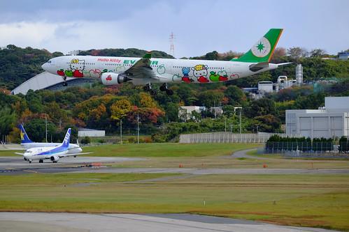 X-E2 Test at Fukuoka Airport 7