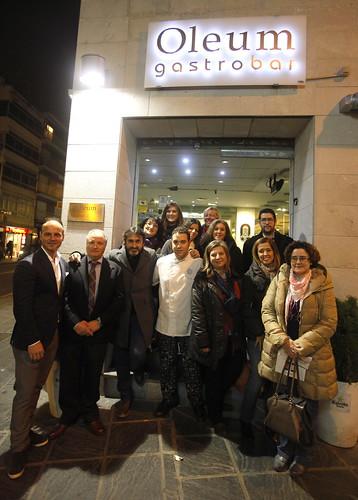 #saboreagranada2013 www.cocinandoentreolivos (13)