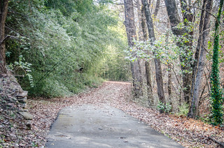 Pacolet Nature Trail