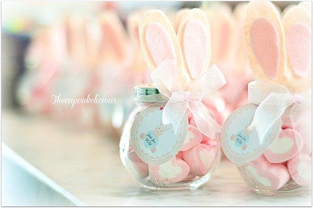 bunny themed dessert spread (5)