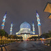 [K2GP2994And12-final72] Masjid Sultan Salahuddin Abdul Aziz Shah, Shah Alam by hishammarmin