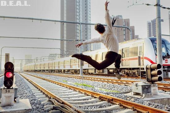 西安地铁宣传片