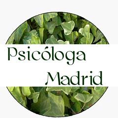 Psicologa Madrid