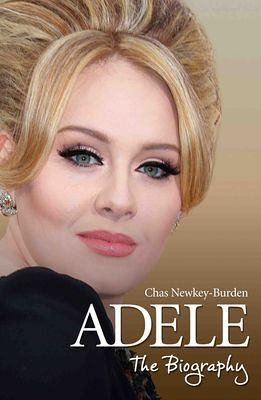 Adele The Biography Cover CMYK_Adele the Biography
