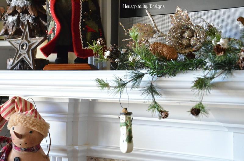 Christmas 2013 Media Room