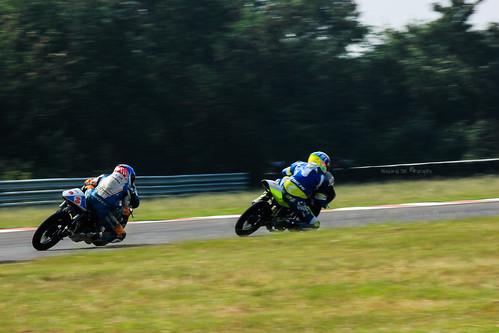 FMSCI indian National Motorcycle Racing