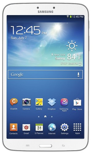 Galaxy Tab 3 8.0 Wifi