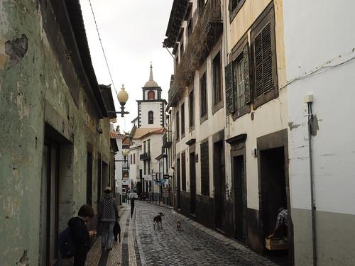 Rua de São Pedro