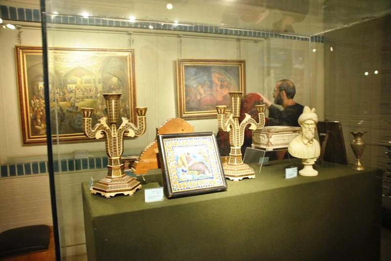 190 Museo del mausoleo de Ferdosi (32)