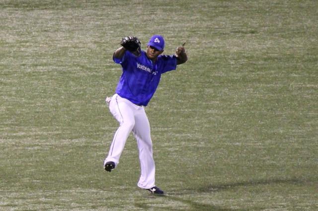 横浜DeNAベイスターズナイジャーモーガン (34)