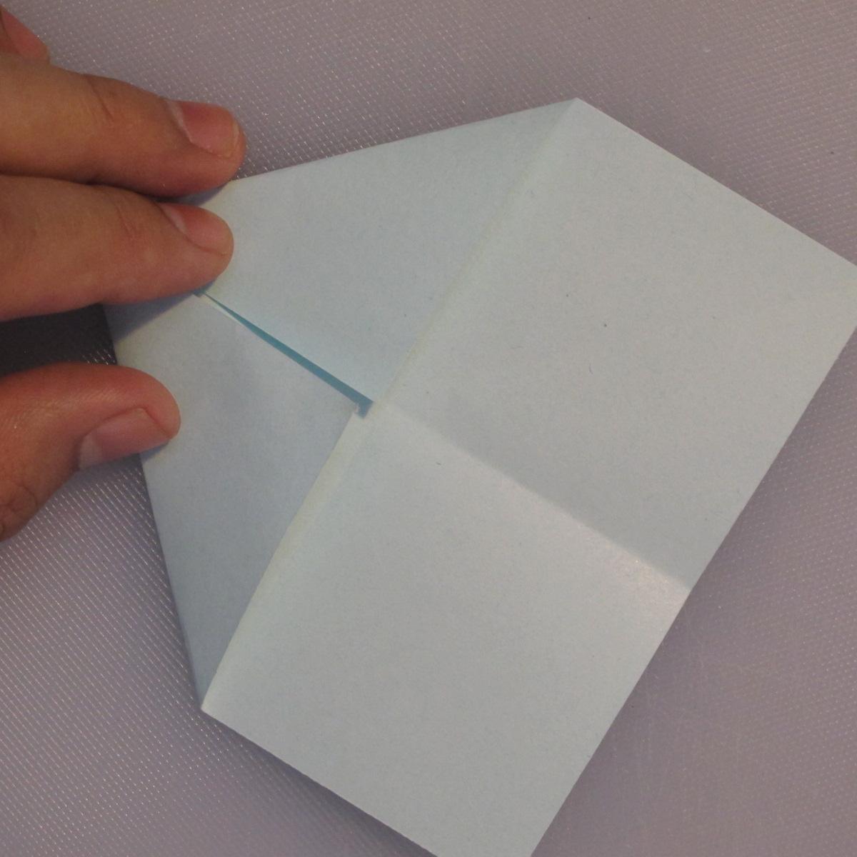 วิธีพับกระดาษเป็นรูปกล่อง 002