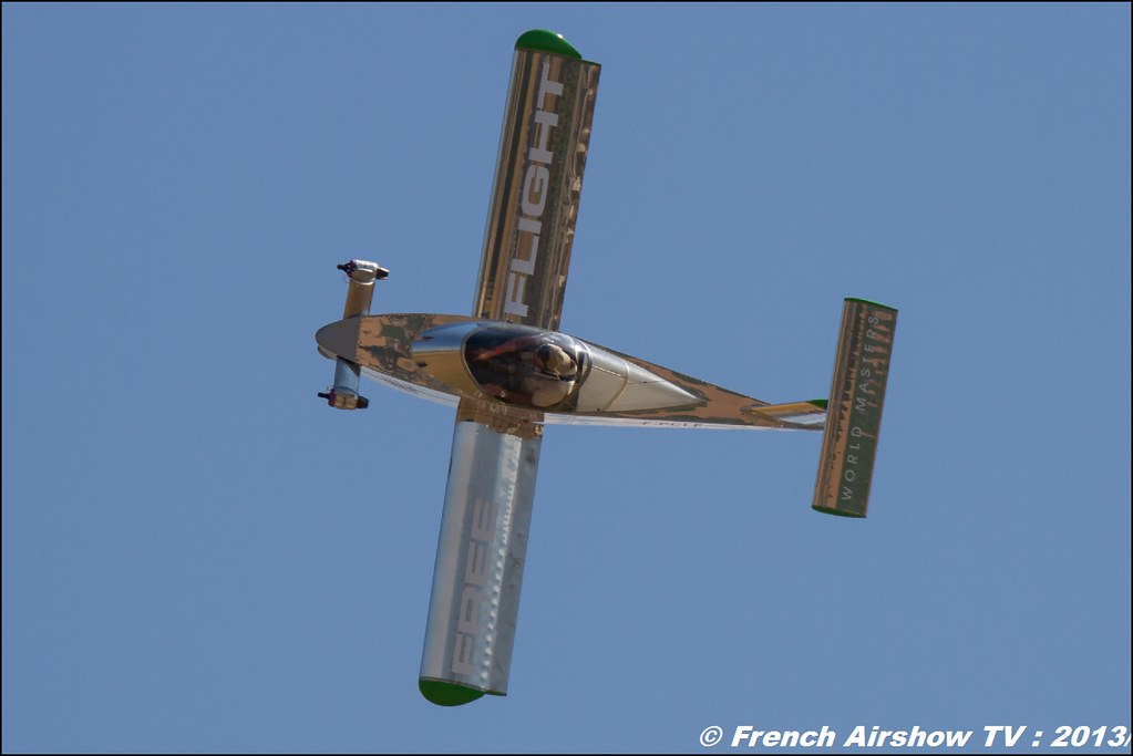 CRI CRI Free Flight,Free Flight World Masters Valence 2013, Meeting aerien 2013
